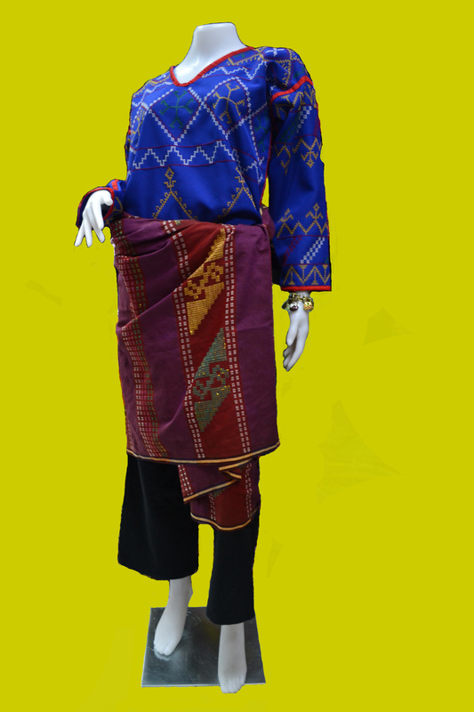 Alvics Batik - Mindanao Tribal Costumes and Accessories - alvic\'s ...